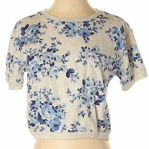 Forever 21 Short Sleeve T-Shirt